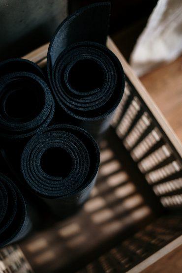 4 redenen om met pilates te starten
